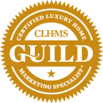 Certified Luxury Home Marketing Specialist Guild Member